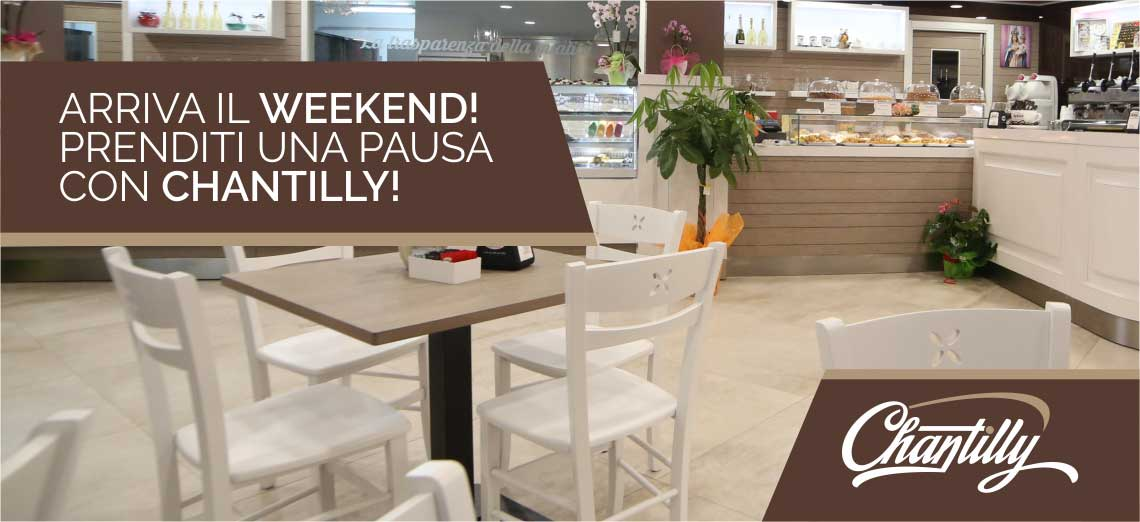 PROGRAMMI PER IL WEEKEND