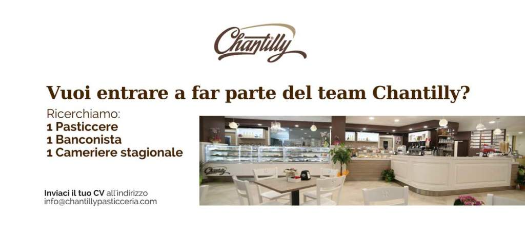 STAFF CHANTILLY