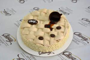 torta-caffè